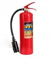 Огнетушитель воздушно-пенный ОВП-4 (заряженный) (темп-ра эксплуатациии от +5 до +50гр)