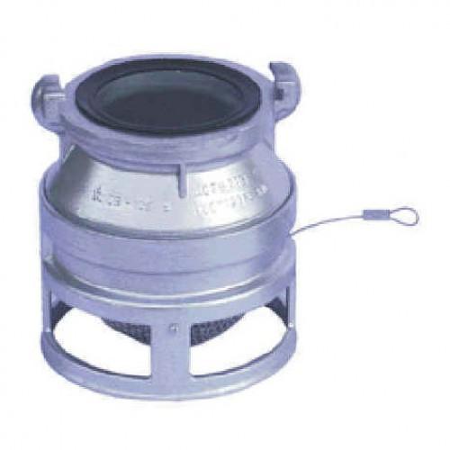 Сетка всасывающая СВ-100 (с клапаном)