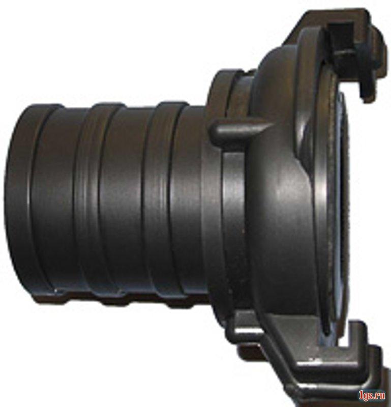ЗПУ к ОУ-1/10(W19,2/М10х1/М16х1,5) нажимного типа
