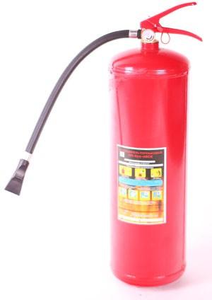 Огнетушитель порошковый ОП-8 (з)  АВСЕ